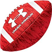 Under Armour Junior 295 Composite Football