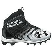 Under Armour Kids' Renegade RM Football Cleats