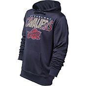UNK Men's Cleveland Cavaliers Navy Hooded Fleece