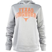 University of Texas Authentic Apparel Women's Texas Longhorns Grey Hoodie