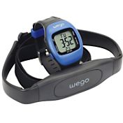 WeGo ENDURO100 Heart Rate Monitor Watch with Chest Strap