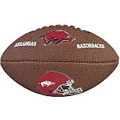 Wilson Arkansas Razorbacks Tide Touch Mini Football