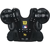 Wilson West Vest Pro Gold Umpire's Chest Protector
