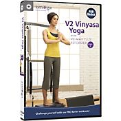ZEN•GA Vinyasa Yoga Level 2 DVD