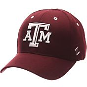 Zephyr Men's Texas AM Aggies Maroon Competitor Adjustable Hat