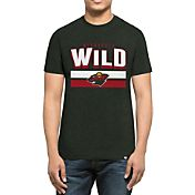'47 Men's Minnesota Wild Club Green T-Shirt