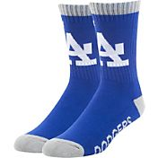 '47 Los Angeles Dodgers Bolt Socks