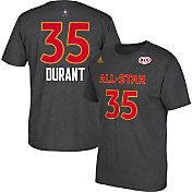 adidas Men's Kevin Durant #35 2017 All-Star Game Western Conference T-Shirt