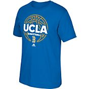 adidas Men's UCLA Bruins True Blue Basketball T-Shirt