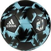adidas Minnesota United FC Team Mini Soccer Ball