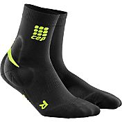 CEP Men's Ankle Support Compression Short Socks