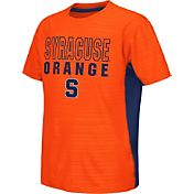 Colosseum Athletics Youth Syracuse Orange Orange Vault T-Shirt