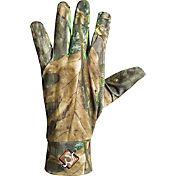 Drake Waterfowl Men's Stretch Fit Hunting Gloves