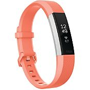 Fitbit Alta HR and Fitness Wristband