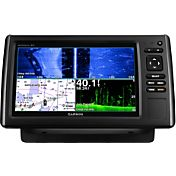 Garmin echoMAP 94sv Coastal CHIRP Fish Finder / Chartplotter Combo