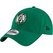 New Era Men's Boston Celtics 9Twenty Adjustable Hat