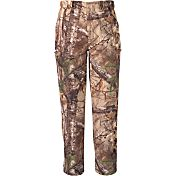 ScentLok Men's Vortex Windproof Fleece Hunting Pants