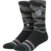Stance Miami Heat Nightfall Socks