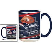 Super Bowl LI Champions New England Patriots 15oz. Mug