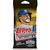 Topps 2017 MLB Baseball Cards Series 1 Trade Pack