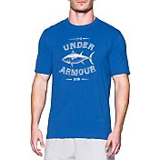 Under Armour Men's Classic Tuna T-Shirt