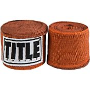 Title Boxing 180'' Semi-Elastic Mexican Hand Wraps