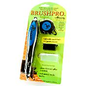 Frogger BrushPro Orange Ultimate Golf Brush - As Seen On T.V.