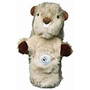Gopher Hybrid Headcover