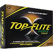 Top Flite Gamer Tour Golf Balls – Prior Generation